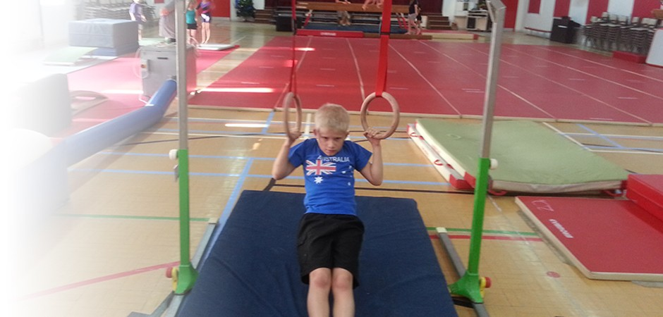 GymnasticsWe believe in teaching gymnastics in a safe and happy environment so that children can develop their full potential.